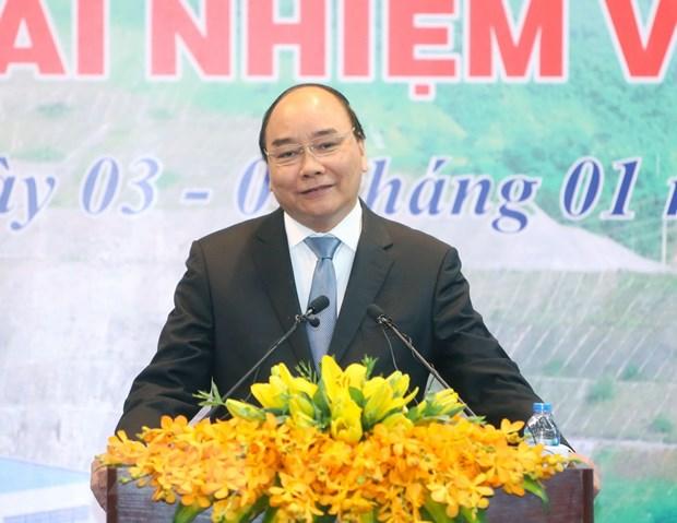 Thu tuong: Nguy co thieu dien trung, dai han dang hien huu hinh anh 2