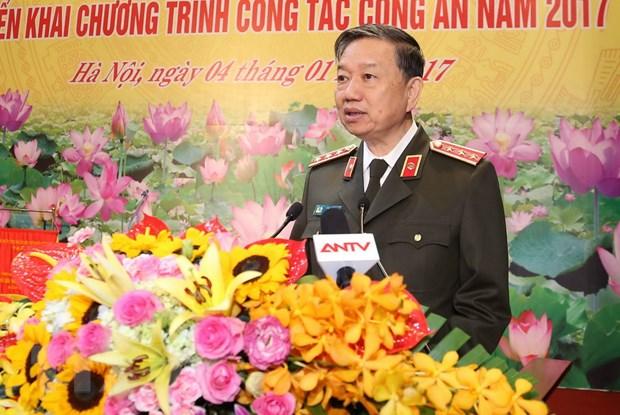 Viet Nam-Trung Quoc tang cuong hop tac trong linh vuc an ninh trat tu hinh anh 1