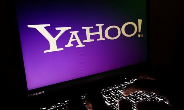 Tin tac co the truy cap tai khoan nguoi dung Yahoo khong can mat khau hinh anh 1