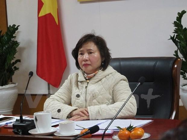 Thu tuong chi dao lam ro thong tin ve tai san cua ba Ho Thi Kim Thoa hinh anh 1