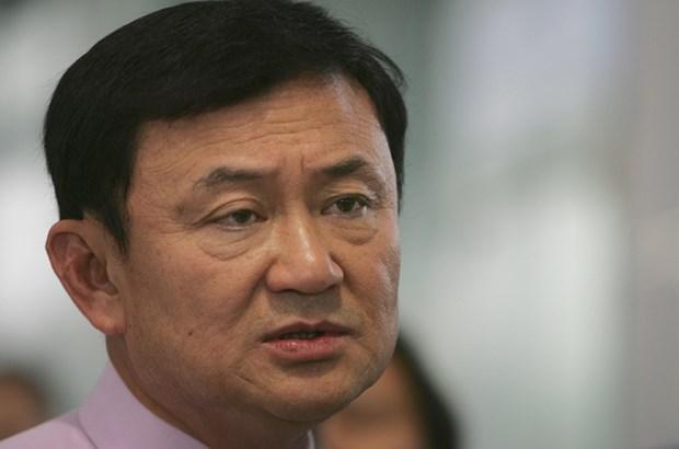 Thai Lan: Yeu cau truy thu 4,57 ty USD tien thue cua ong Thaksin hinh anh 1