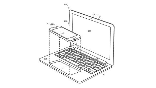 iPhone sap toi co the de dang bien doi thanh mot chiec MacBook? hinh anh 1