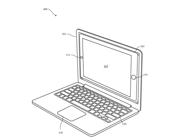 iPhone sap toi co the de dang bien doi thanh mot chiec MacBook? hinh anh 2
