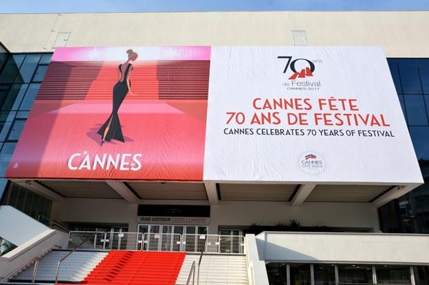 Lien hoan phim Cannes nam 2017: Viet Nam de lai nhieu dau an hinh anh 1