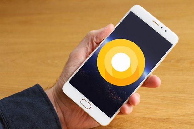 Google phat hanh ban beta Android O, mang toi trai nhiem di dong moi hinh anh 1