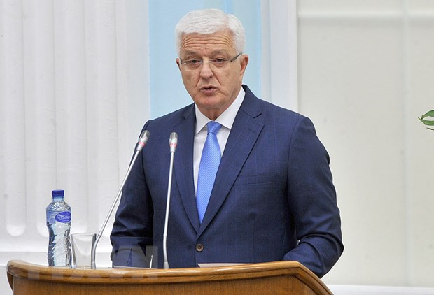 Thu tuong Montenegro cao buoc Nga bi mat tien hanh trung phat hinh anh 1