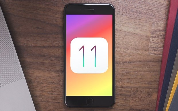 Su kien WWDC cua Apple: Ngong cho dien mao cua iOS 11, loa Siri hinh anh 2