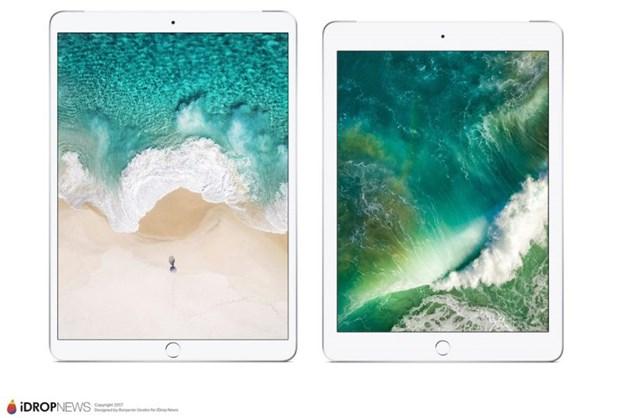 Su kien WWDC cua Apple: Ngong cho dien mao cua iOS 11, loa Siri hinh anh 8