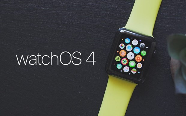Su kien WWDC cua Apple: Ngong cho dien mao cua iOS 11, loa Siri hinh anh 4