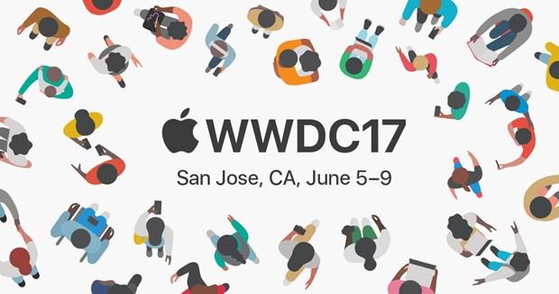 Su kien WWDC cua Apple: Ngong cho dien mao cua iOS 11, loa Siri hinh anh 1