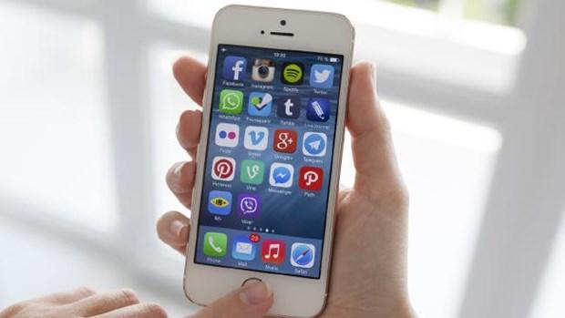 Khong duoc iOS 11 ho tro, iPhone 5 se som bi Apple