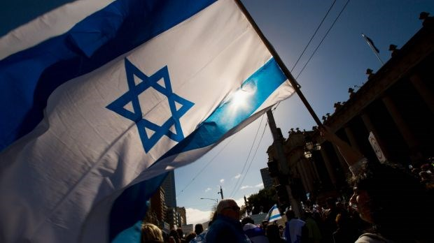 Israel khoi phuc dai su o New Zealand, cham dut cang thang ngoai giao hinh anh 1
