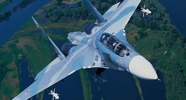 My: May bay Nga khieu khich RC-135 cua My tren vung bien Baltic hinh anh 1