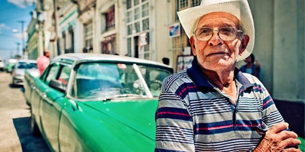 So nguoi gia tren 100 tuoi o Cuba da vuot nguong 2000 nguoi hinh anh 1