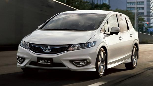 Honda thu hoi hon 140.000 xe hoi tai thi truong Trung Quoc hinh anh 1