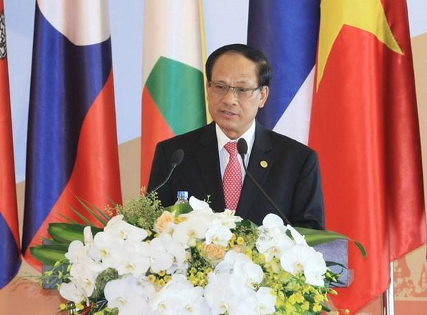 Viet Nam dong vai tro quan trong trong su phat trien cua ASEAN hinh anh 1