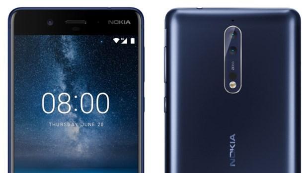 Dien thoai Android cao cap cua Nokia se ra mat vao ngay 16/8 hinh anh 1