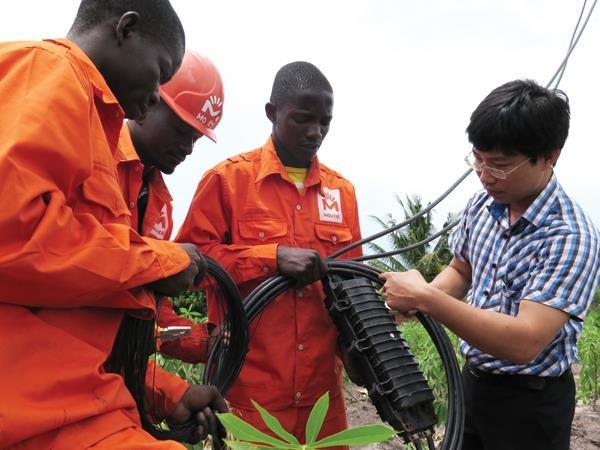 Mozambique – Doi tac quan trong cua Viet Nam o chau Phi hinh anh 1