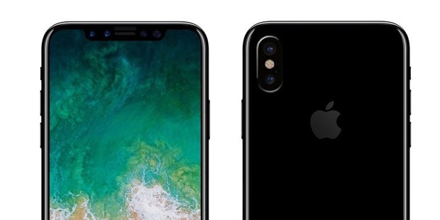 Apple ra tin hieu, iPhone 8 se ra mat dung han vao dau thang 9 hinh anh 1