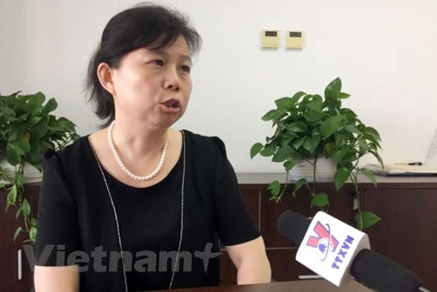 Chuyen gia Trung Quoc nhan dinh ve quan he kinh te Trung Quoc-ASEAN hinh anh 2