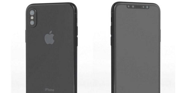 iPhone 8, iPhone 7S