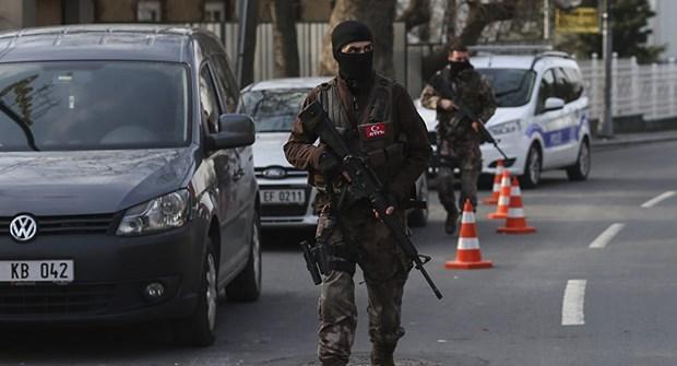 Tho Nhi Ky dap tan am muu danh bom cua phien quan PKK hinh anh 1