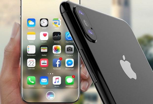 iPhone tiep theo se duoc goi la iPhone X chu khong phai iPhone 8? hinh anh 1