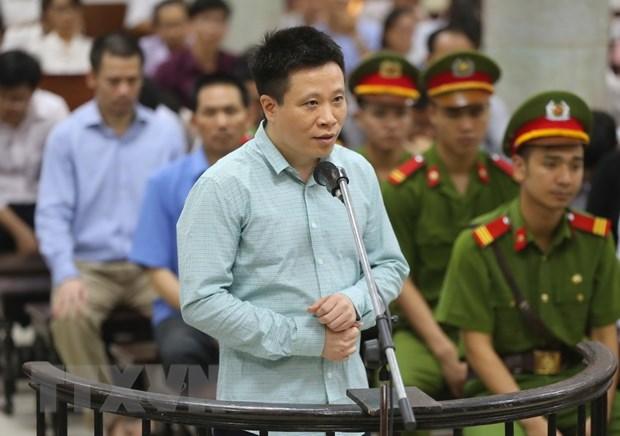 Dai an OceanBank: Ha Van Tham de nghi xem lai toi danh cua cap duoi hinh anh 1