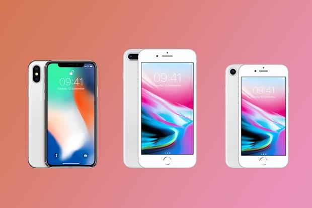 9 nguyen nhan khien ban nen chon mua iPhone 8 thay vi iPhone X hinh anh 1