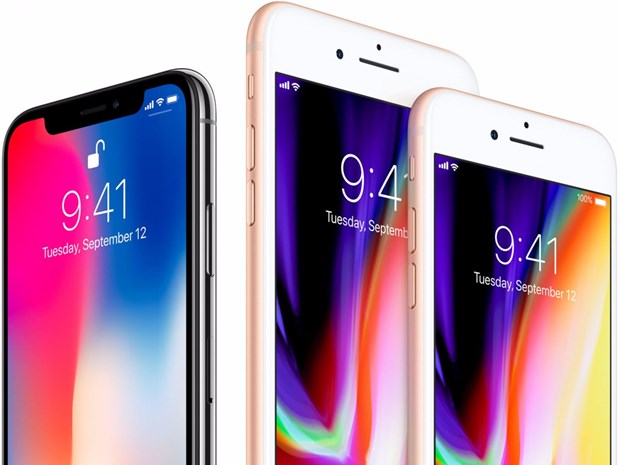 9 nguyen nhan khien ban nen chon mua iPhone 8 thay vi iPhone X hinh anh 8