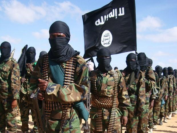 Khoang 7.000 tay sung Nha nuoc Hoi giao IS van o Iraq va Syria hinh anh 1
