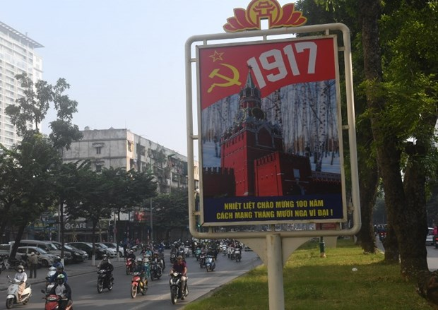 Chu tich nuoc: Y nghia va bai hoc cua Cach mang Thang Muoi la vo gia hinh anh 4