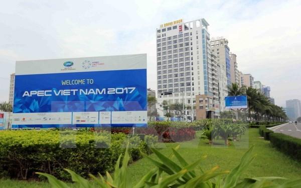 APEC 2017 - Vun dap cho mot tuong lai chung trong the gioi chuyen doi hinh anh 2