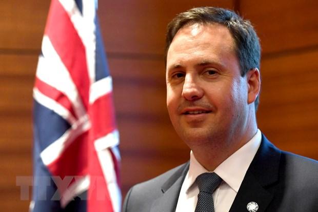 APEC 2017: Australia cam ket mo cua kinh te-tu do hoa thuong mai hinh anh 1