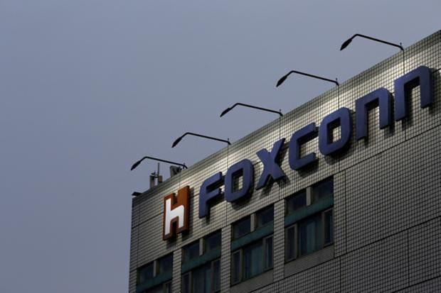 Chi phi san xuat iPhone X qua cao khien Foxconn lao dao trong quy 3 hinh anh 1