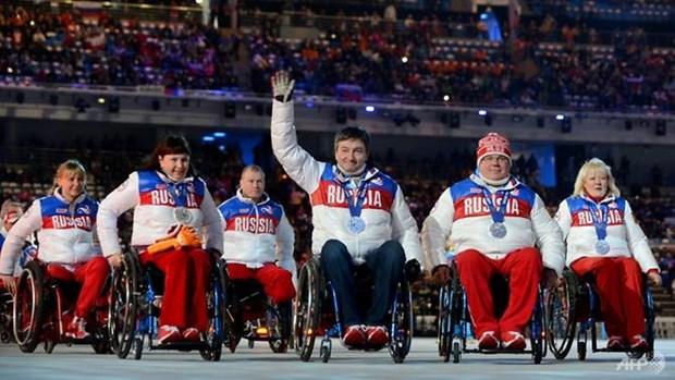 Paralympic PyeongChang 2018: Nga trinh danh sach 33 VDV tham du hinh anh 1