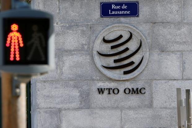 Giua chi trich tang thue nhom, thep, My doi cai cach WTO hinh anh 1