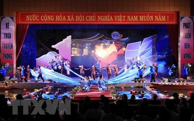 Thu tuong: Hoi An phai phan dau tro thanh do thi co du lich hang dau hinh anh 1