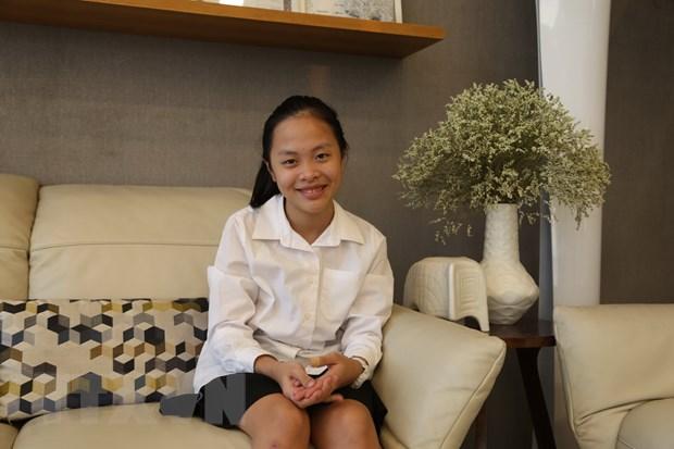 Tran Minh Chau -