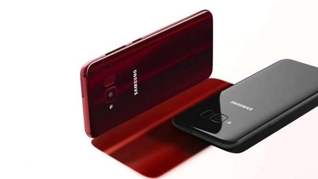 Samsung bat ngo he lo sap phat hanh mau dien thoai Galaxy S8 Lite hinh anh 1