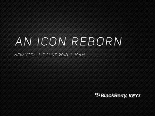 BlackBerry he lo ve mau dien thoai Key2 ban phim QWERTY tiep theo hinh anh 2
