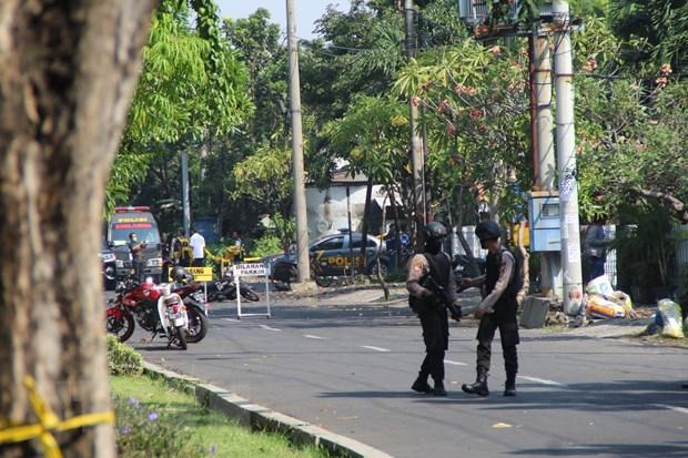 So thuong vong tang trong cac vu danh bom nha tho o Indonesia hinh anh 1