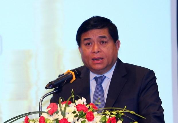 Dong luc cho phat trien kinh te Viet Nam trong nam 2018 hinh anh 2