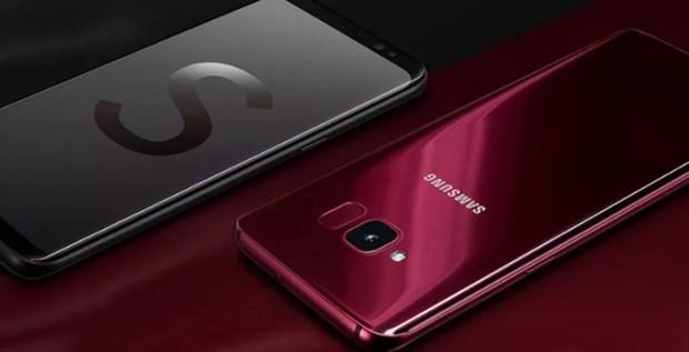 Galaxy S8 Lite ra mat am tham voi ten goi Galaxy S Light Luxury hinh anh 1