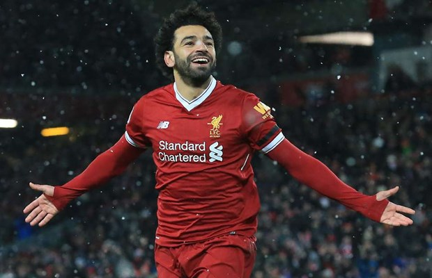 Nhung dieu ban co the chua biet ve tien dao Mohamed Salah hinh anh 2