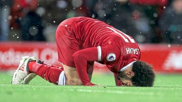 Nhung dieu ban co the chua biet ve tien dao Mohamed Salah hinh anh 1