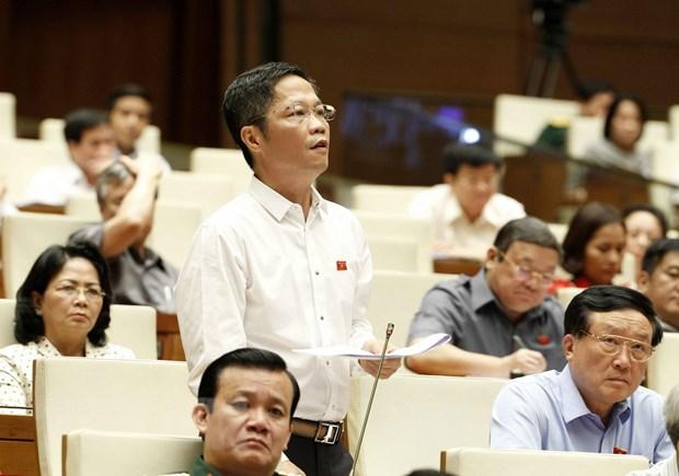 Bo truong Bo Cong Thuong: Den 2020, xu ly xong 12 du an lo nghin ty hinh anh 1