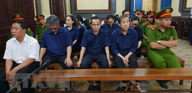 Tranh cai trach nhiem cua Ngan hang Dai Tin voi cong ty Phuong Trang hinh anh 1