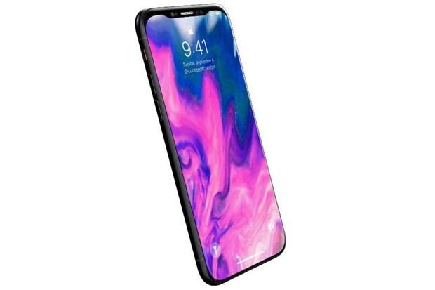 Trang Forbes: Apple se tung ra 4 mau iPhone trong nam 2018 hinh anh 1