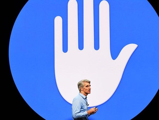 iOS 12 voi trinh duyet Safari duoc bao ve quyen rieng tu tot nhat hinh anh 1